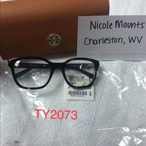 Tory Burch Eyeglasses